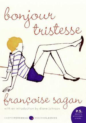 Bonjour Tristesse book image
