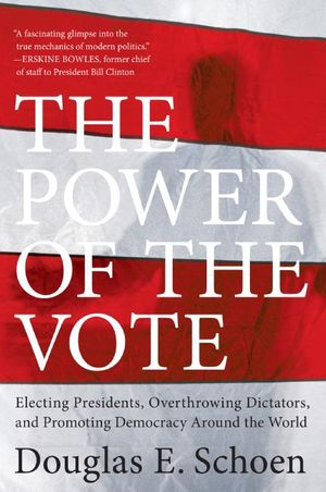 The Power of the Vote book image
