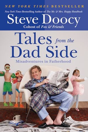 Tales from the Dad Side book image