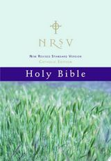 NRSV Catholic Edition