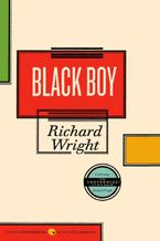 Black Boy Paperback  by Richard Wright