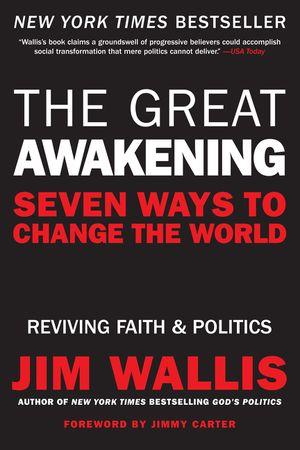 The Great Awakening book image