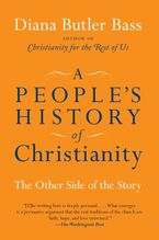 A People's History of Christianity Paperback  by Diana Butler Bass