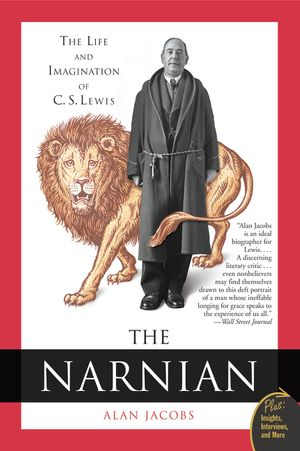 The Narnian book image