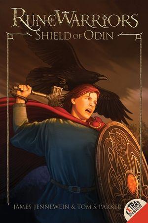 RuneWarriors: Shield of Odin book image