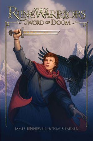 RuneWarriors: Sword of Doom book image