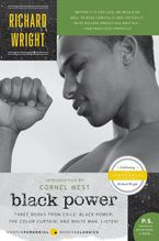 Black Power Paperback  by Richard Wright