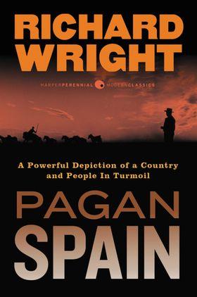 Pagan Spain