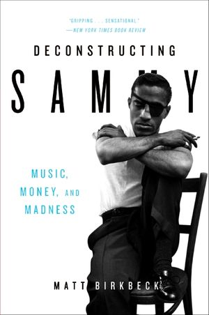 Deconstructing Sammy book image