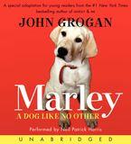 Marley Downloadable audio file UBR by John Grogan