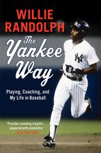 The Yankee Way Paperback  by Willie Randolph