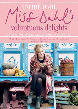Miss Dahl's Voluptuous Delights book image