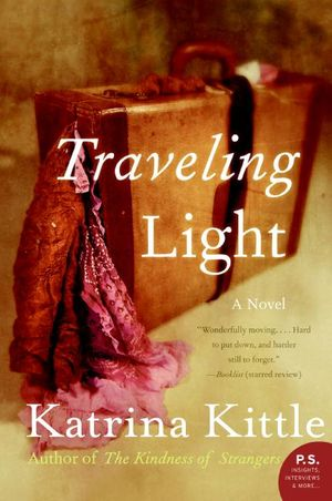 Traveling Light book image