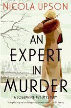 Expert in Murder, An
