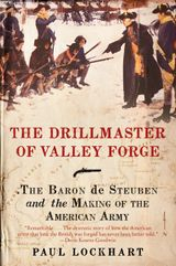 The Drillmaster of Valley Forge