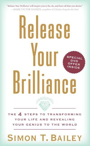 Release Your Brilliance book image