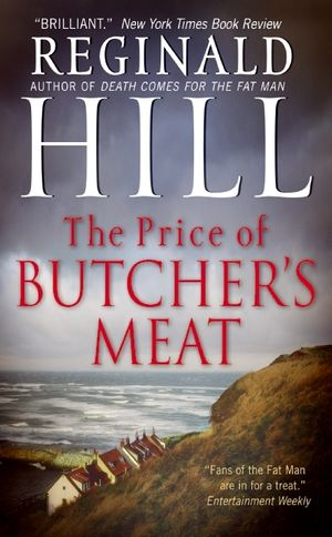 The Price of Butcher's Meat book image