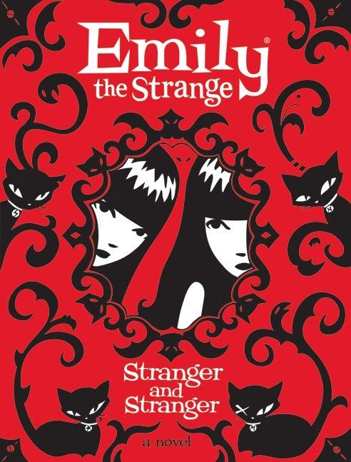 the stranger novel summary