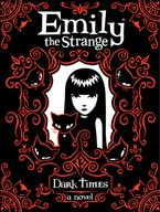 Emily the Strange: Dark Times Paperback  by Rob Reger