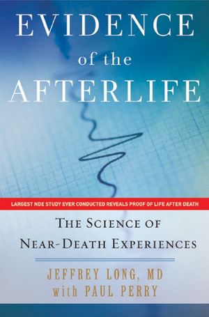 Evidence of the Afterlife book image