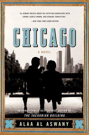 Chicago book image