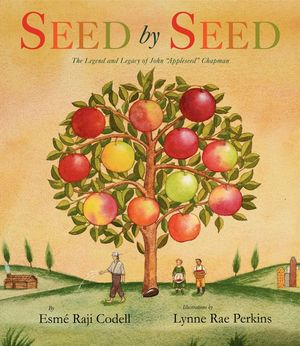 Seed by Seed book image