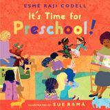 It's Time for Preschool!