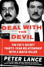 Deal with the Devil Paperback  by Peter Lance