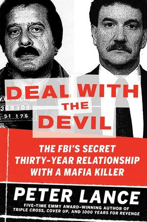Deal with the Devil book image
