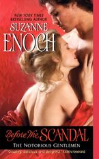Before the Scandal Paperback  by Suzanne Enoch