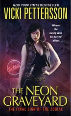 The Neon Graveyard Paperback  by Vicki Pettersson