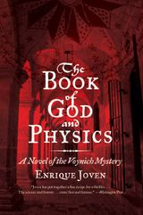 The Book of God and Physics