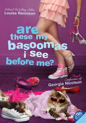Are These My Basoomas I See Before Me? book image