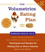 The Volumetrics Eating Plan CD