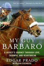 My Guy Barbaro Paperback  by Edgar Prado