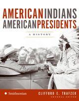 American Indians/American Presidents