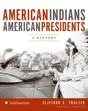 American Indians/American Presidents book image