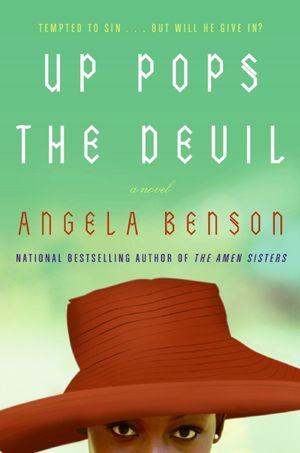 Up Pops the Devil book image