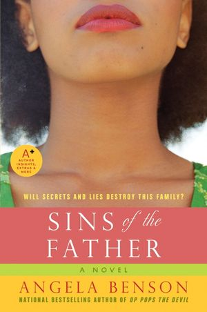 Sins of the Father book image