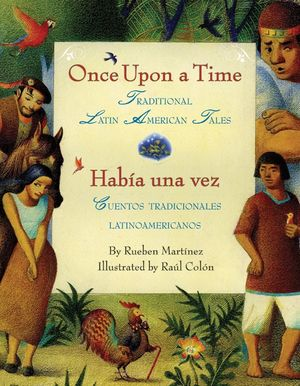 Once Upon a Time/Habia una vez book image