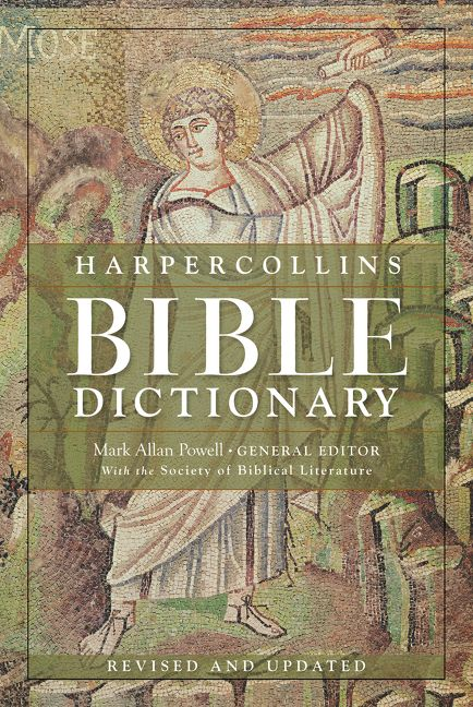 Harpercollins bible dictionary revised updated mark allan harpercollins bible dictionary revised updated fandeluxe Choice Image