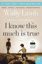 I Know This Much Is True Paperback  by Wally Lamb
