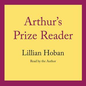 Arthur's Prize Reader book image