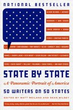 State by State Paperback  by Matt Weiland