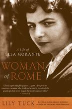 Woman of Rome Paperback  by Lily Tuck