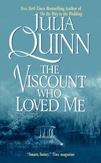 Viscount Who Loved Me: The Epilogue II Downloadable audio file UBR by Julia Quinn