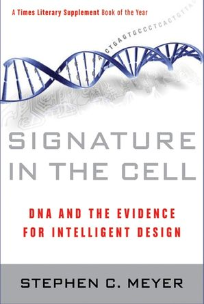Signature in the Cell Paperback  by