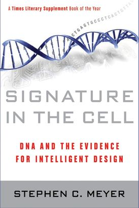 Signature in the Cell