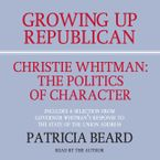 GROWING UP REPUBLICAN