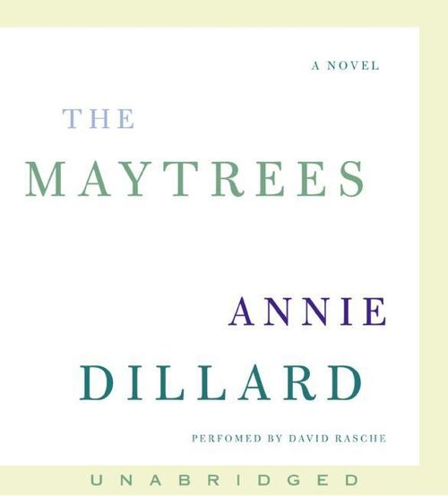 an american childhood essay by annie dillard